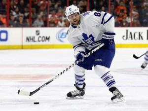 Phil Kessel Maple Leafs