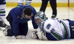 Demko Contract Eases Any Canucks Crease Controversy