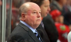 What Bruce Boudreau Brings: Part One- The Bruce Effect