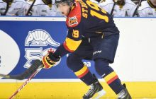 Dylan Strome of the Erie Otters [photo: OHL Images]