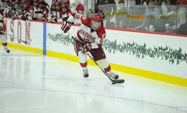 Vesey Pursuit Is About Fit Over Talent