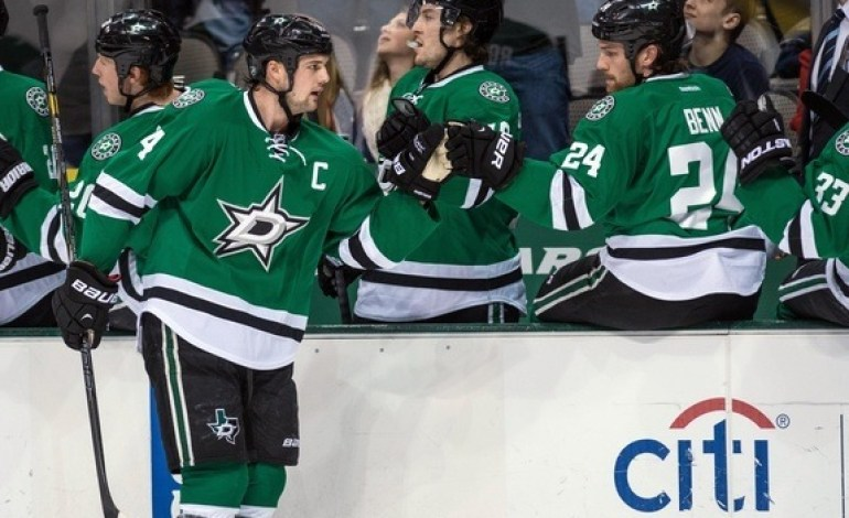 Jamie Benn Fun Facts: A Guide for Hockey Neophytes