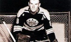 50 Years Ago in Hockey - Bruins Blank Leafs