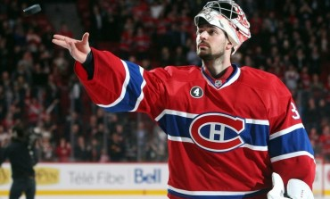 Oh Canada: Predicting the NHL's North - Part 1
