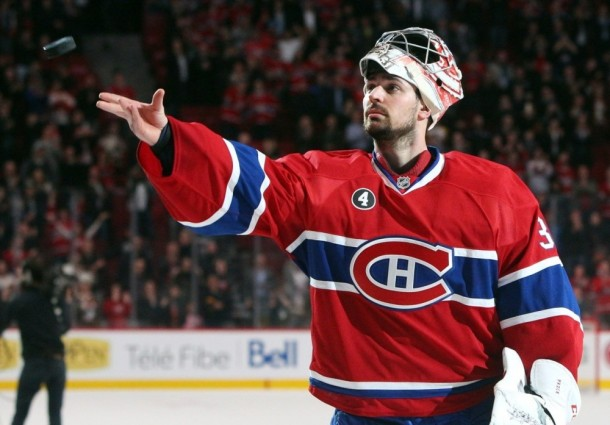 The Montreal Canadiens Are Scary Without Carey