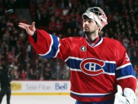 Carey Price was the big winner Wednesday night (Jean-Yves Ahern-USA TODAY Sports)
