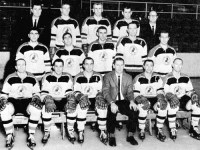 Long Island's 1st Hockey Championship, 50 Years Later