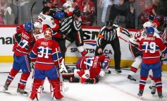 5 Key First-Round Takeaways for Montreal Canadiens