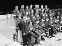 1964-65 Detroit Red Wings