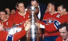 50 Years Ago in Hockey - 64-65 Post-Mortem: Canadiens