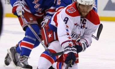 Alex Ovechkin Becoming Complete Player Under Barry Trotz