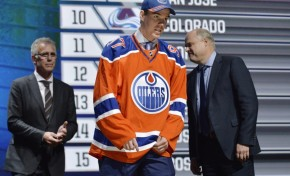 Facing Off: Oilers, Oilers and More Oilers