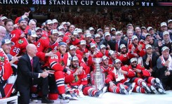 Blackhawks Are Great But Not A Dynasty