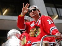 3-for-3: Patrick Sharp on his way to Washington Capitals? (Jon Durr-USA TODAY Sports)