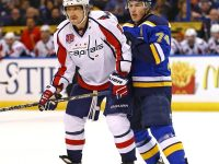 Ovi and Oshie will line up in the same colors next season (Credit: Billy Hurst-USA TODAY Sports)