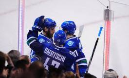 Who Fits in Canucks Top Six Forwards?