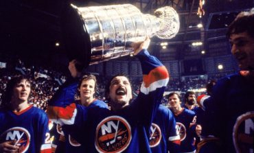 The New York Islanders Franchise Four