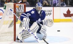 What To Do About The Leafs' Goaltending?