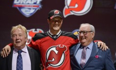Pavel Zacha Likely to Woo Shero in Pre-Season