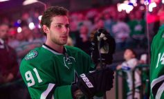 Tyler Seguin Will Be Ready for World Cup of Hockey