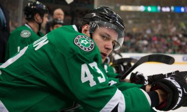 For Nichushkin, it's Just a Matter of Time