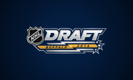Top 5 QMJHL Prospects Going Into the NHL Draft