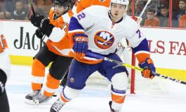 Beauvillier Making Case to Stay in Brooklyn