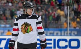 What Will Artemi Panarin Do For an Encore?