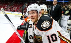 Ducks On Verge Of Becoming NHL's Most Dangerous Team
