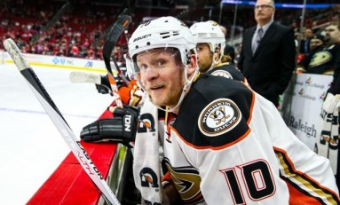 Anaheim Ducks: Back to Being Contenders