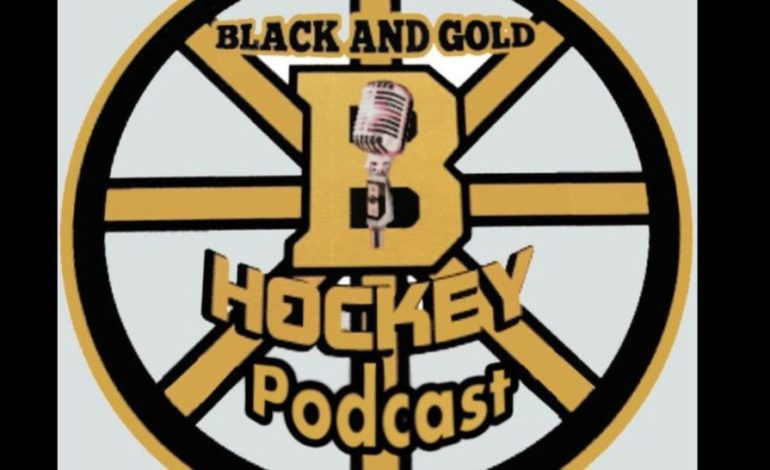Black N' Gold Hockey Podcast: Marchand, Training Camp and World Cup