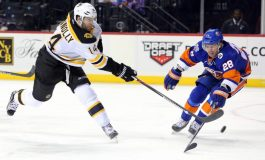 Brett Connolly Inks One-Year Deal with Capitals