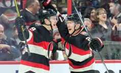 Are The Senators' Young Guys Here To Stay?