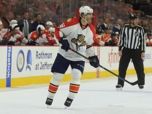 Jaromir Jagr, NHL, Florida Panthers, Milestones