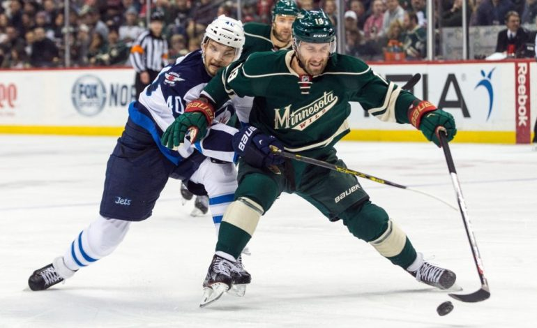 Jarret Stoll to Attend Blue Jackets' Training Camp on PTO