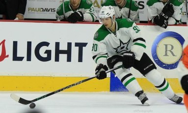 Is Jason Spezza Being Wasted in Dallas?
