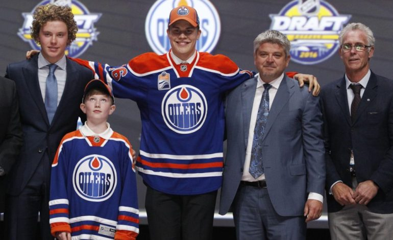 4 Oiler Prospects to Watch