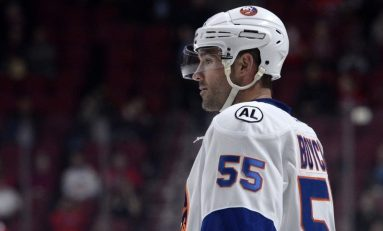 Islanders Have No Choice But to Bounce Back