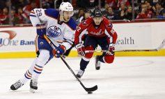 The Streaking Edmonton Oilers