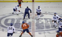 Oilers Rookie Camp Roster Should Excite Fans