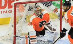 Hockey Headlines: Flyers, Wild Stay Alive; Kings are Done