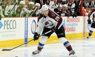 Colorado Avalanche Finally Finding Their Groove