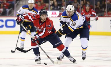 Blues' Strong Start is Promising