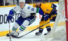 From Russia With Love: All Time Russians for Canucks