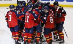 Are These the Florida Panthers' New Jerseys?