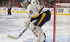 Pekka Rinne Looks to Return to Form