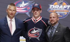 Blue Jackets Thinking Trifecta In Traverse City