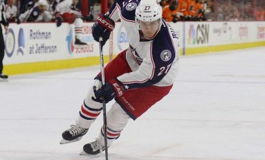 Blue Jackets Fans Don't Need to Worry About Ryan Murray