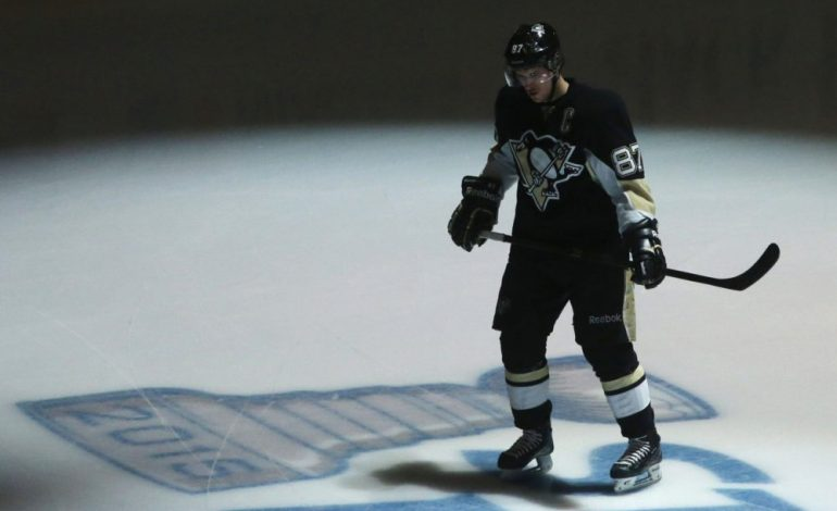 Pittsburgh Penguins Frustrations Approaching Boiling Point