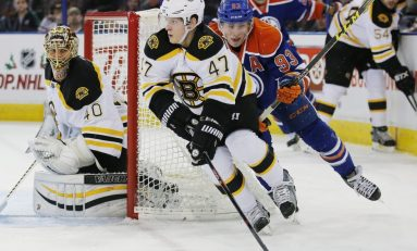 Who's Better: Bruins' Torey Krug Or Flames' Dougie Hamilton?